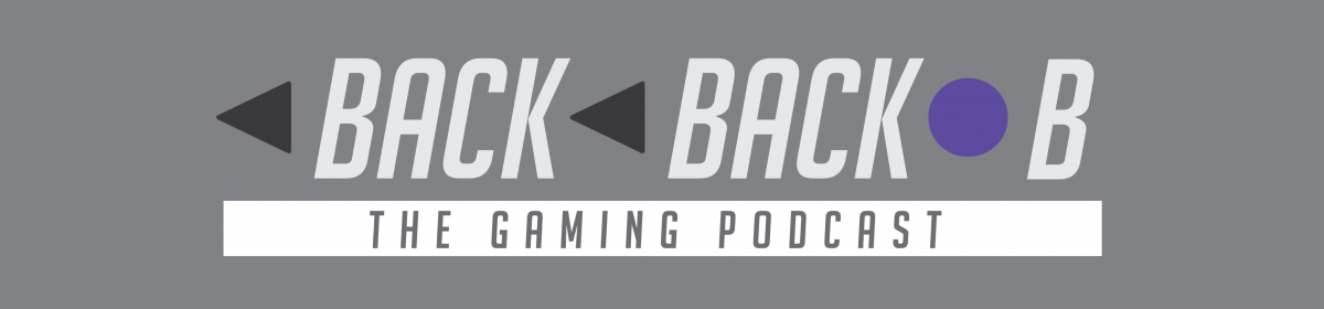 The Back Back B Podcast